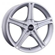 ASA Wheels IS1 alloy wheels