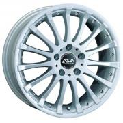 ASA Wheels JH5 alloy wheels