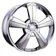 ASA Wheels LS2 alloy wheels