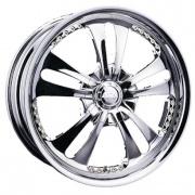 ASA Wheels LS7 alloy wheels