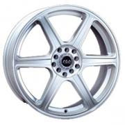 ASA Wheels TR4 alloy wheels