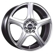 ASA Wheels US2 alloy wheels