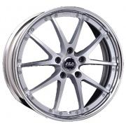 ASA Wheels W21 alloy wheels