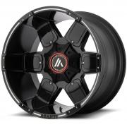 Asanti AB811Warthog alloy wheels