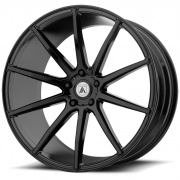 Asanti ABL-20Aries forged wheels