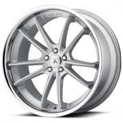 Asanti ABL-23Sigma forged wheels