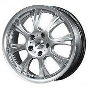 ASW Argo alloy wheels