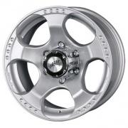 ASW Blizzard alloy wheels