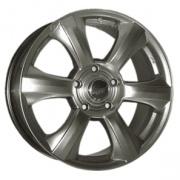 ASW Hurricane alloy wheels