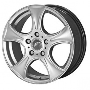 ASW Intra alloy wheels