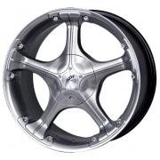 ASW Olimp alloy wheels