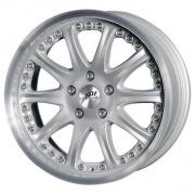 ASW Phonix alloy wheels