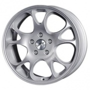 ASW Tecnic alloy wheels