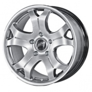 ASW Tornado alloy wheels