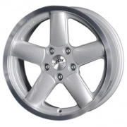 ASW X-Rad alloy wheels