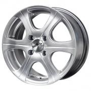 ASW Zentra alloy wheels
