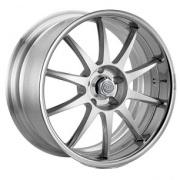 ATP 10Spokes alloy wheels