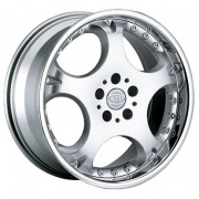 ATP Benzis alloy wheels