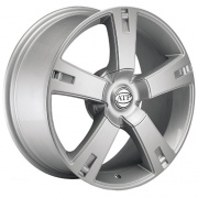 ATP Helicopter alloy wheels