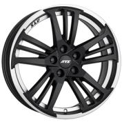 ATS Prazision alloy wheels