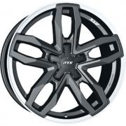 ATS Temperament alloy wheels