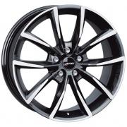 Autec Astana alloy wheels