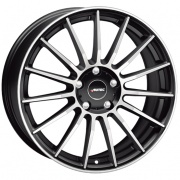 Autec Lamera alloy wheels