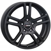 Autec Mugano alloy wheels