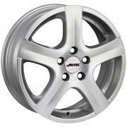 Autec Nordic alloy wheels