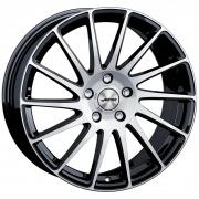 Autec Oktano alloy wheels