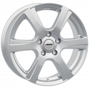 Autec Polaric alloy wheels