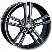 Autec Rias alloy wheels
