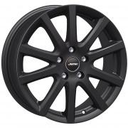 Autec Skandic alloy wheels