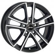 Autec Yucon alloy wheels