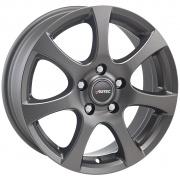 Autec Zenit alloy wheels
