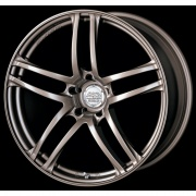 AVS ModelT5 alloy wheels