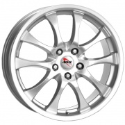AWS Classic alloy wheels