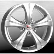 AWS Dakar alloy wheels