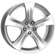 AWS Racing alloy wheels
