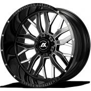AXE Wheels AX1.0 alloy wheels