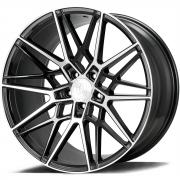 AXE Wheels CF1 alloy wheels