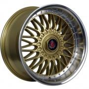 AXE Wheels EX10 alloy wheels