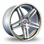 AXE Wheels EX11 alloy wheels