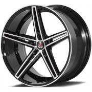 AXE Wheels EX14 alloy wheels