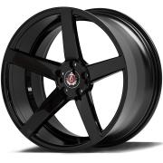 AXE Wheels EX18 alloy wheels