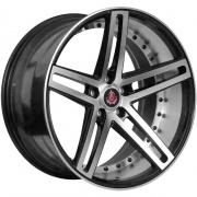 AXE Wheels EX21 alloy wheels