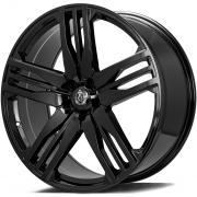 AXE Wheels EX22 alloy wheels
