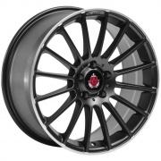 AXE Wheels EX23 alloy wheels