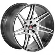 AXE Wheels EX31 alloy wheels