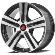 AXE Wheels EX6 alloy wheels